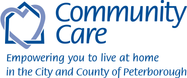 Community Care - Empowering you to live at home in the city and county of Peterborough
